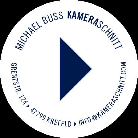 Michael Buss KameraSchnitt